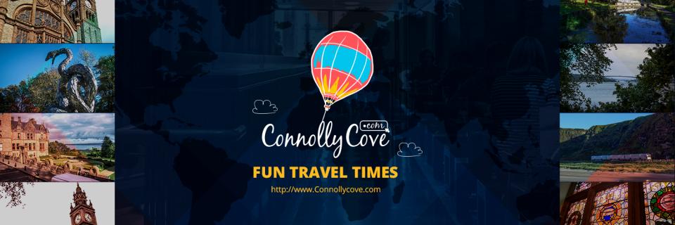 Connolly Cove